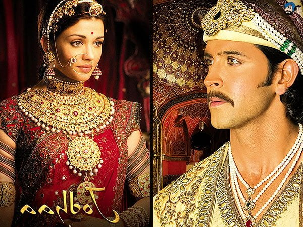 jodha akbar movie