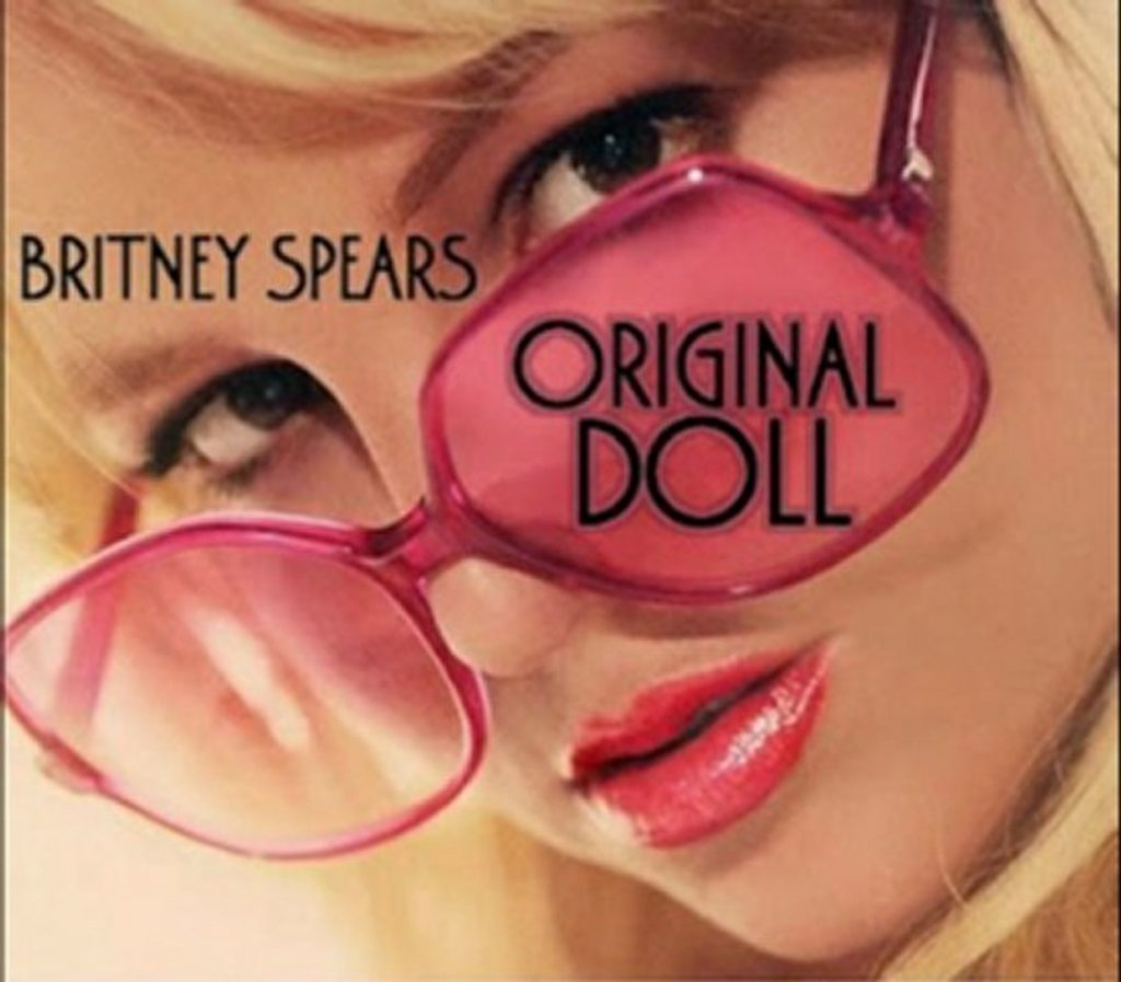 Britney Spears 'The Original Doll'