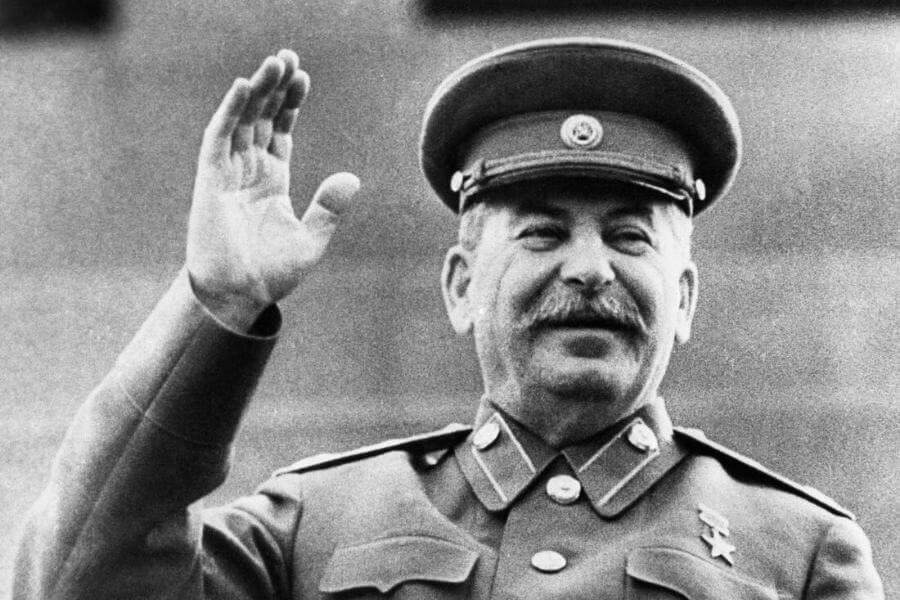 Did the Soviets really find the body?