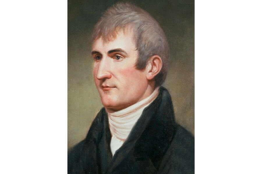 MERIWETHER LEWIS DEATH WAS NATURAL OR PLANNED?