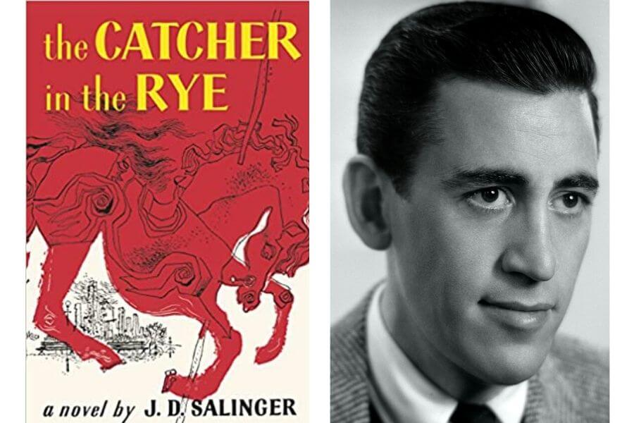 Is Catcher in the Rye A CIA Brainwashing Tool?