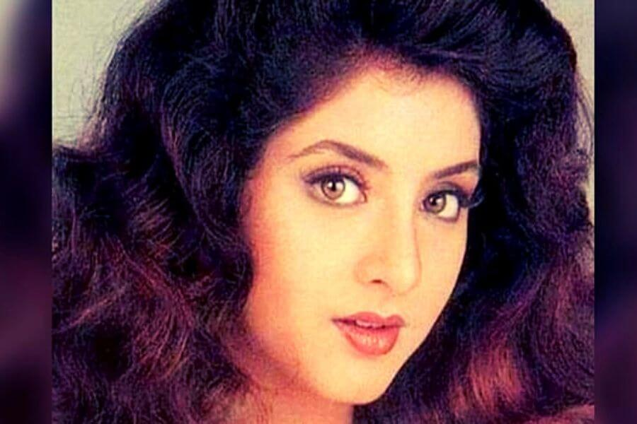 The theories revolving around the mysterious death of Divya Bharti.